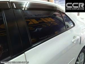 ติดฟิล์มรถ NANOMAX SBK 15 1