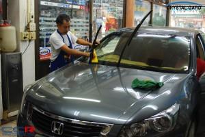 ติดฟิล์มรถยนต์ (2)